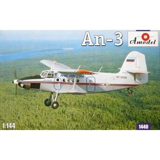 Antonov An-3