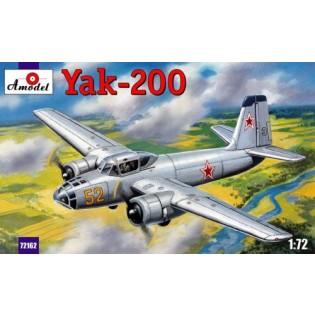 Yak-200