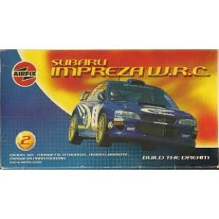 Subaru Impreza W.R.C. 1/43