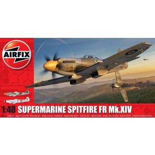 Spitfire FR Mk.XIV