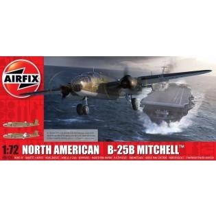 B-25 Mitchell Doolittle Raid