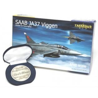 SAAB JA37 Viggen