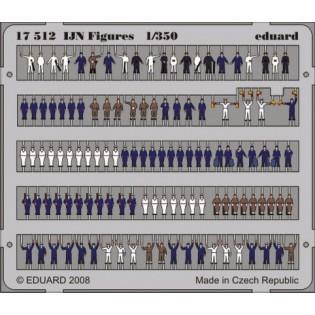 IJN Figures WWII
