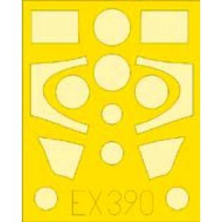 Spitfire PR.XIX (for Airfix kits)