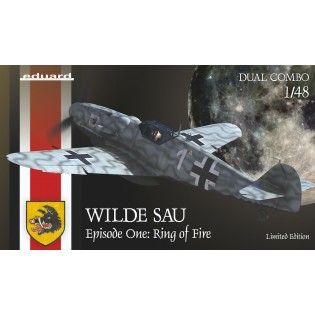 Wilde Sau Episode One: Ring of fire DUAL COMBO