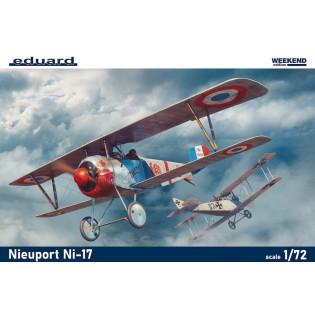 Nieuport Ni-17 WEEKEND