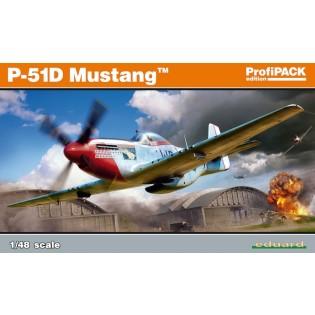 P-51D Mustang PROFIPAK