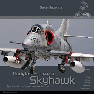 Duke Hawkins: A-4 Skyhawk M/N/AR/AF-1