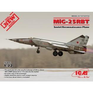 MiG-25RBT