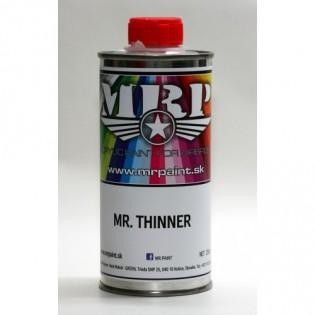 Thinner 250 ml