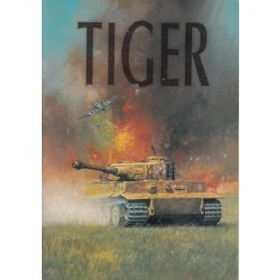 Tiger vol 1