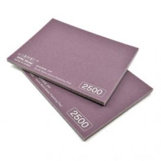 Softback sanding Sponge (2 ea/pack) Quick Semi Gloss 2500