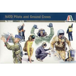 NATO pilots