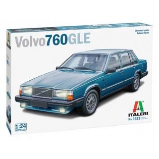 Volvo 760GLE