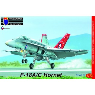 F-18A/C Hornet,Colourful Livery ex-Italeri Decals for RAAF, VMFA 212 Lancers Japan 2003, Spain 2000