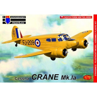 Cessna Crane Mk.IA new mould