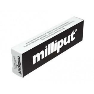 Milliput svart, 2-komponent epoxyspackel