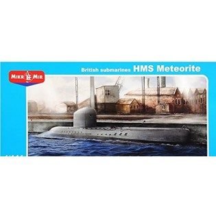 HMS Meteorite