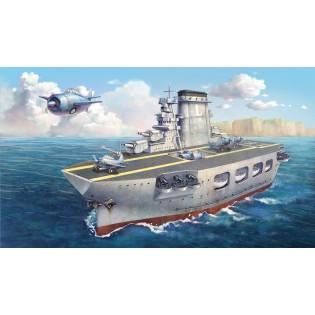 USS Lexington TOON