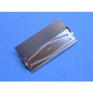 Tillägg för Flip-R010, för avsmalnade vikning.