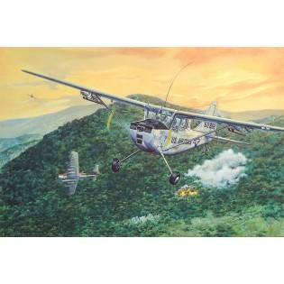 Cessna L-19/O-1 Bird Dog