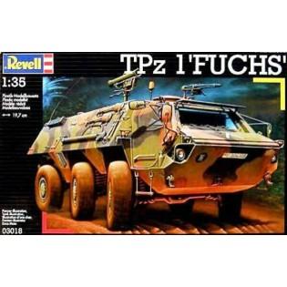 TPz 2 Fuchs