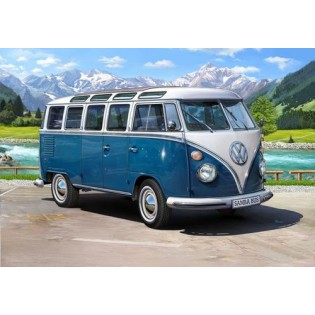 VW Type 2 T1 Samba Bus NEW TOOL