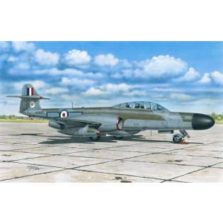 Gloster Meteor NF.12