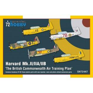 NA Harvard Mk.II/III/!V (Sk16)