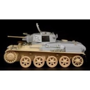 Stridsvagn m/38 Swedish tank conversion set