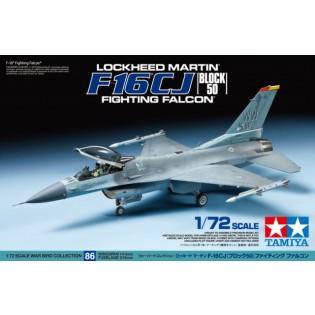 F-16CJ Fighting Falcon Block 50