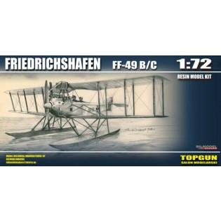 Friedrichshafen FF-49B/C SwAF