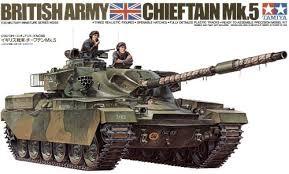 Chieftain Mk.5