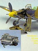Avia S-199 detail set