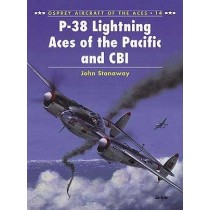 P-38 Lightning Aces of the Pacific and CBI
