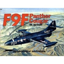 F9F Panther/Couogar in Action