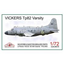 Tp82 Vickers Varsity