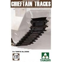 Chieftain Tracks
