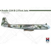 Arado Ar234B-2 First Jets ex-Dragon
