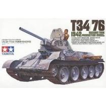 T-34/76 1942