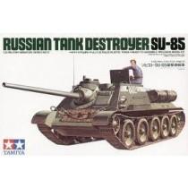 Su-85 russian tank