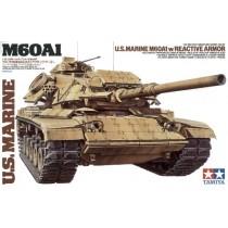 M60A1, US Marines