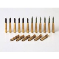 Panzer IV Brass Projectiles