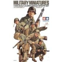 US Assault Infantry