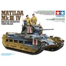 Matilda Mk.III/IV