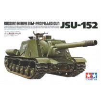 Russian JSU-152