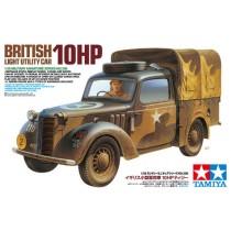 British L Utility 10hp