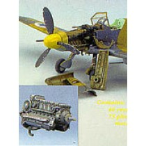 Avia S-199 detail set