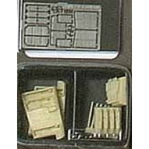 F4F-4 Wildcat gun bay for Tamiya.