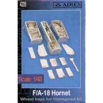 F/A-18 Hornet wheel set HA